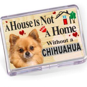 Fridge Magnet - Chihuahua No2