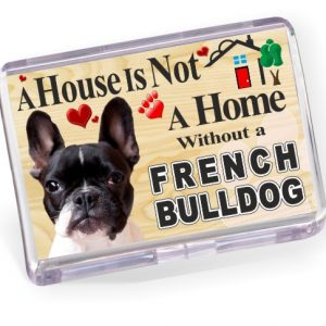 Fridge Magnet - French Bulldog