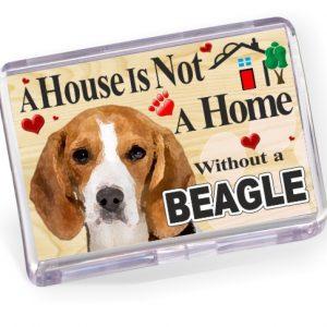 Fridge Magnet - Beagle