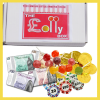 LetterBox Gift - LollyBox